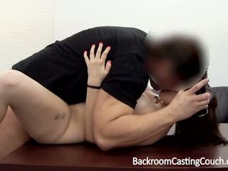 High School Cutie Anal and Creampie