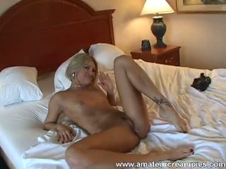 Adriana amante - amatőr creampies