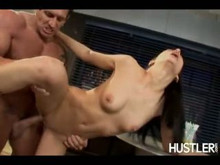 Sexy Sexytie Tristan Kingsley Getsthe Consummate Fuck She Always Wanted And Craved