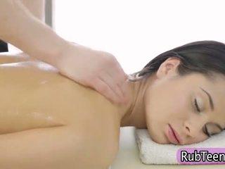 more brunette hottest, real babe watch, fun massage best