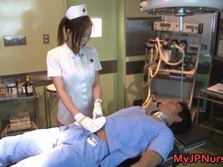 Kärlek kön movs sjuksköterska