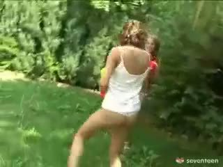 most lesbian more, masturbation watch, check outdoor