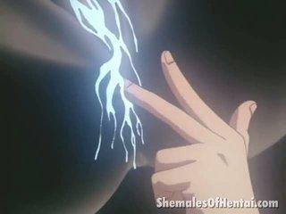 Insatiable Anime