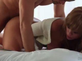 フル 女の子, 見る ポルノスター