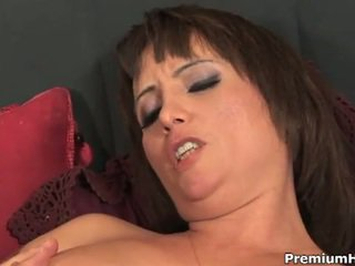 brunette vid, kwaliteit reverse cowgirl mov, controleren doggy style