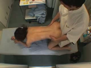 Spycam Health Spa Massage Sex Part 2