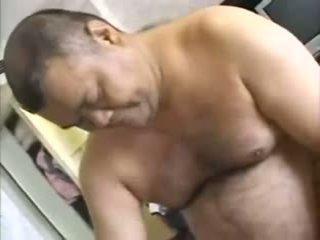 ญี่ปุ่น, matures, threesomes, มือสมัครเล่น