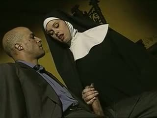 seksi, mesum, italia, nuns