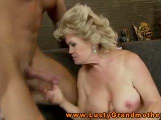 see old free, gilf, most grandma hot