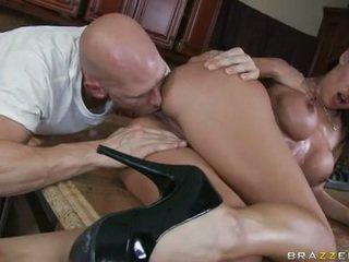 Cum Lover Franceska Jaimes Always Awaits Her Reward And Likes It On Her Mouth