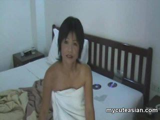 Asyano baguhan pro maturidad oral pleasure xxx