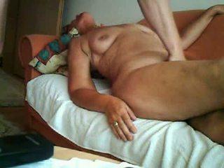 zien orgasme, knipperende tube, een camera neuken