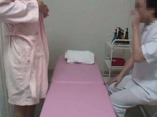 ঈক্ষণকামী, ম্যাসেজ, massaged