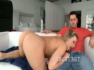 Foursome banging scene