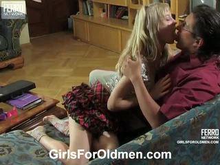 Paulina och morgan cutie och daddydy video-