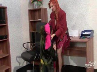 kwaliteit fetish porn porno