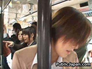 japonisht, sex publik, oriental