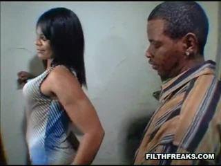 kijken nice ass kanaal, black girl mov, vers zwart poesje neuken