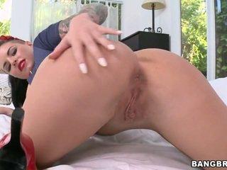 brunette porno, ideaal plezier neuken, vers realiteit porno