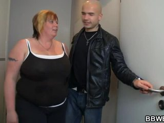 Giant Boobed Honey Receives In The Douche