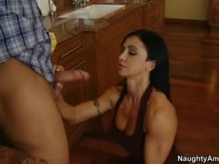 check brunette, watch blowjobs hq, sucking online