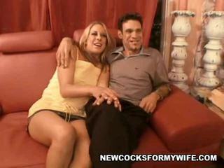 fun cuckold hottest, mix more, great wife fuck new
