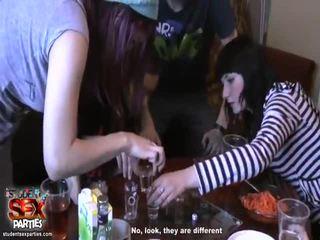 kijken realiteit film, online tieners tube, partij meisjes