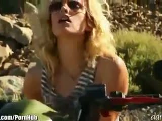 Kiara diane - daringsex solo outdoors masturbation মধ্যে ঐ mountains