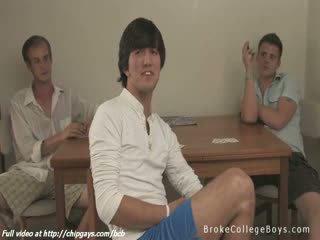 hahn, college sehen, homosexuell