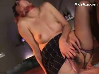 schattig porno, japanse, lesbiennes scène
