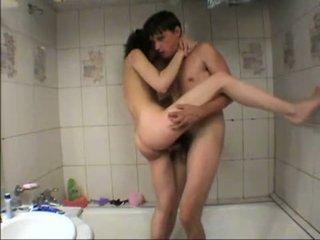 fucking, blow, bath