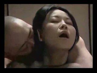 japonez, casnică, urât