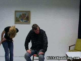 junge girls spanked by alten mann