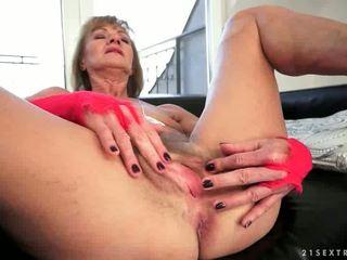 Abuelita anal sexo recopilación