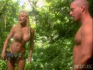 Real world road rules challenge nudity
