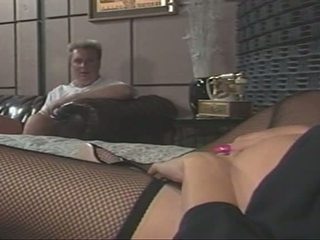 Porner Premium: The blonde slut first toying then do hardcore sex