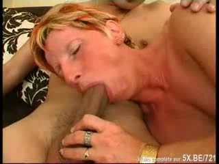 Opinion anal painfull french mature share your opinion