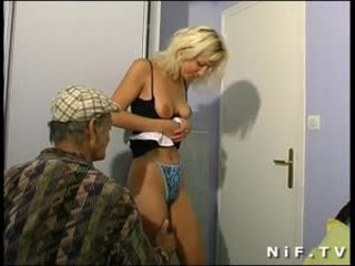 franceză, babes, vechi + young, anal