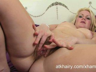 meer tieten thumbnail, blondjes, groot brits video-