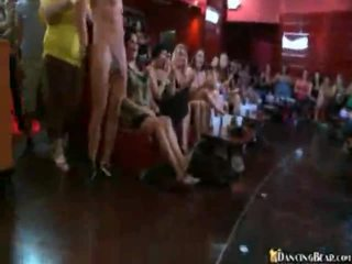 check brunette clip, check blow job, see party girls thumbnail
