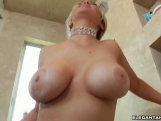 ideal tits, melihat blondes baru, paling fuck keras panas