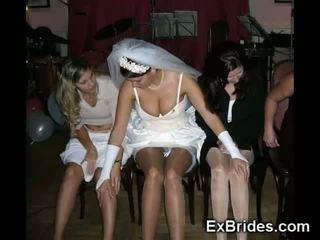 heißesten uniform, brides sehen
