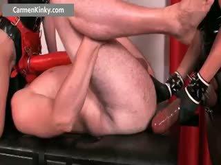 meer speelgoed mov, beste anaal scène, femdom thumbnail