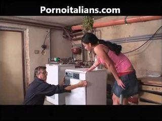 kijken vagina video-, italiaans scène, kijken italiana