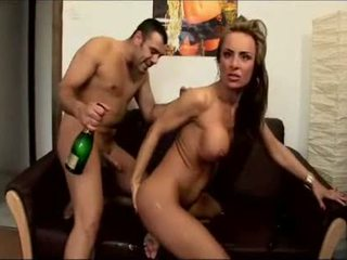 hot brunette, all oral new, hq milf check