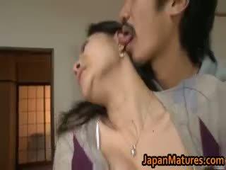 Ayane asakura rijpere aziatisch model has seks part3