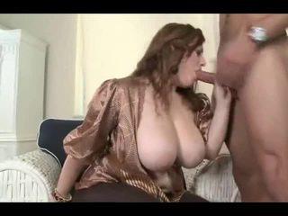 bbw, big tits, milf