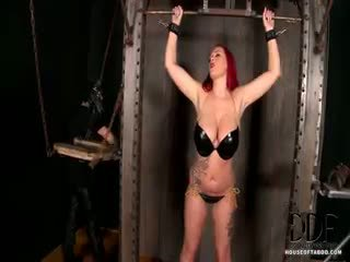 Whipped, Paddled, And Fucked