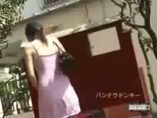 Japonsko sharking za pubic lase video