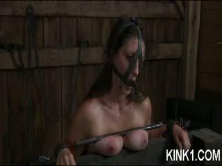 最 prisons 办 不 允许 conjugal visits 但 为 一 片 的 屁股 如 美丽 如 charlotte vale pd